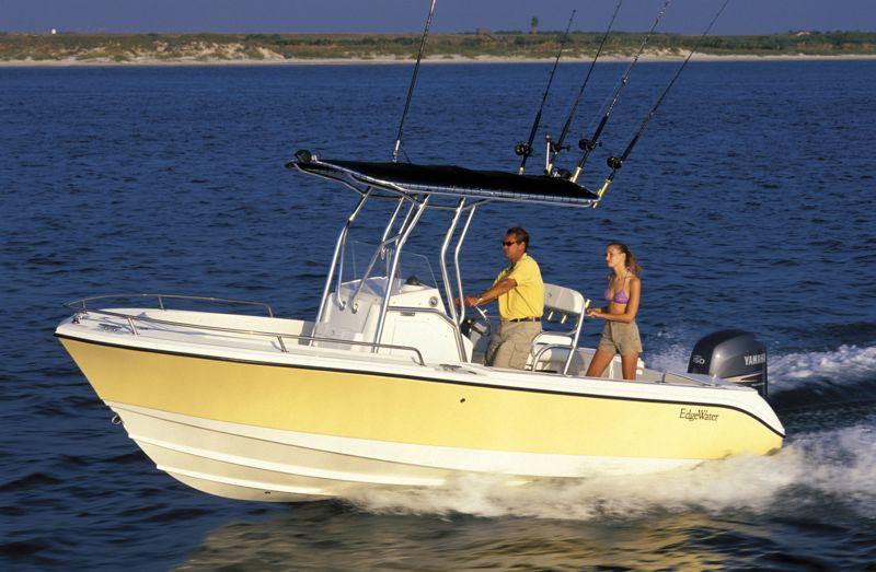 bateau hors bord neuf edgewater edgewater 208 cc en vente partir de 69 000 la baule nautic. Black Bedroom Furniture Sets. Home Design Ideas
