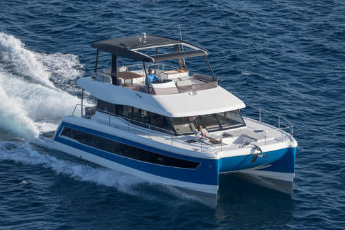 FOUNTAINE PAJOT MY 44 Catamaran