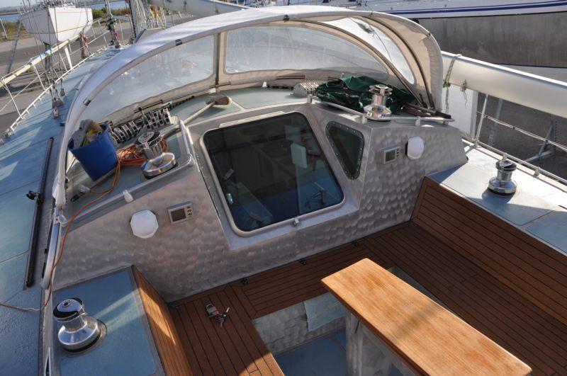 bateau voiliers occasion jacques barreau patago 50 en vente  u00e0 partir de 320 000 u20ac  la baule