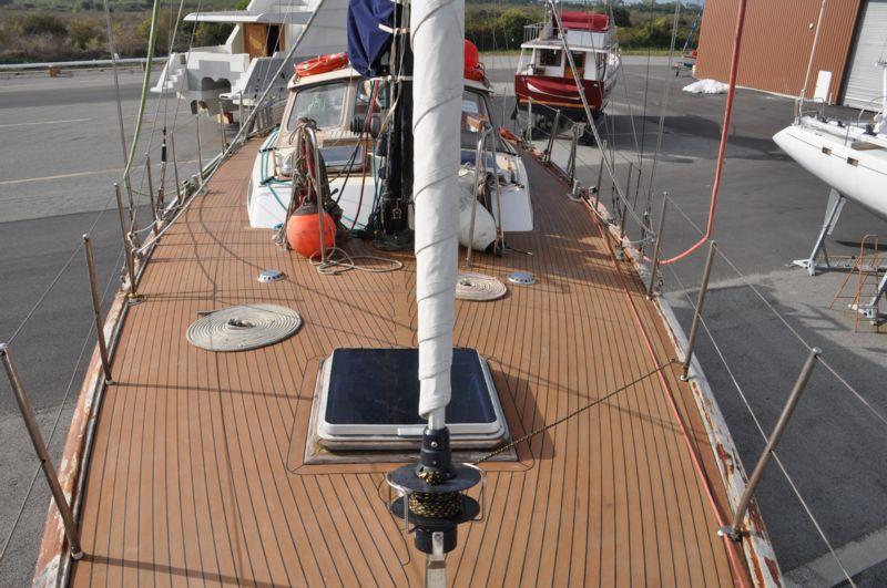 bateau voiliers occasion van dam nordia 51 nordia en vente  u00e0 partir de 69 000 u20ac  la baule nautic