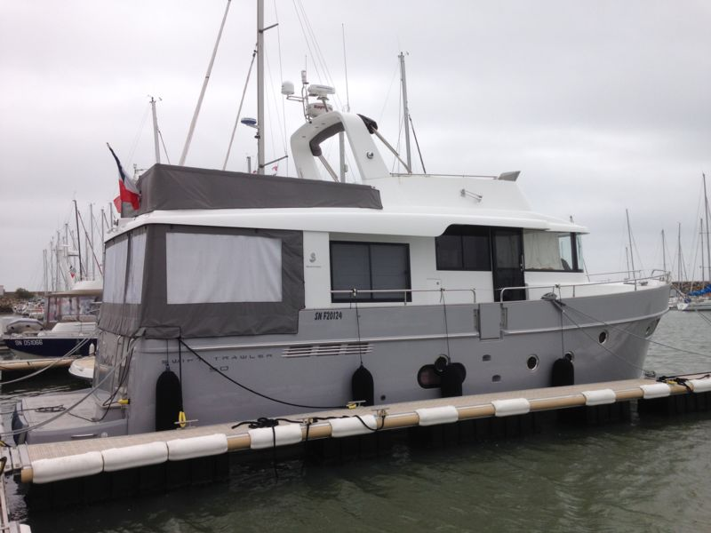 photo - SWIFT TRAWLER 50