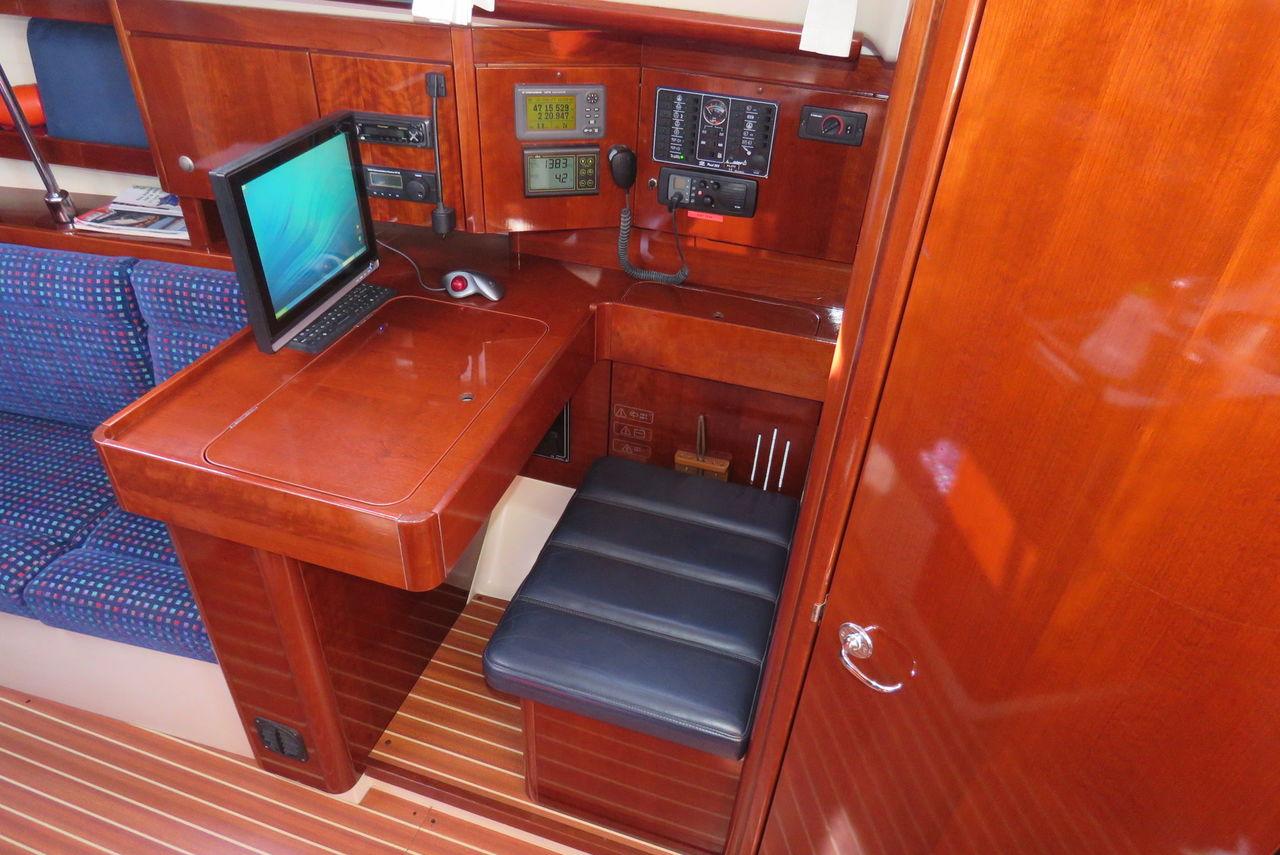 bateau voiliers occasion dehler dehler 36 en vente  u00e0