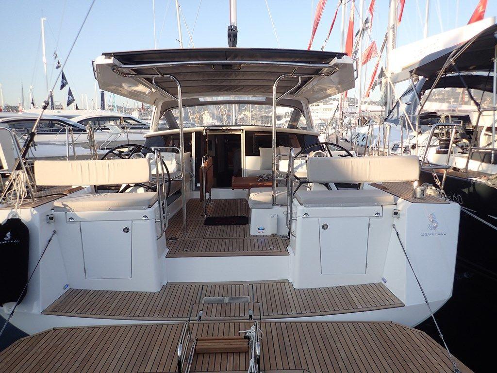 bateau voiliers neuf beneteau sense 57 en vente  u00e0 partir