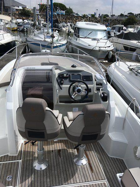 bateau catamarans occasion jeanneau cap camarat 7 5 wa