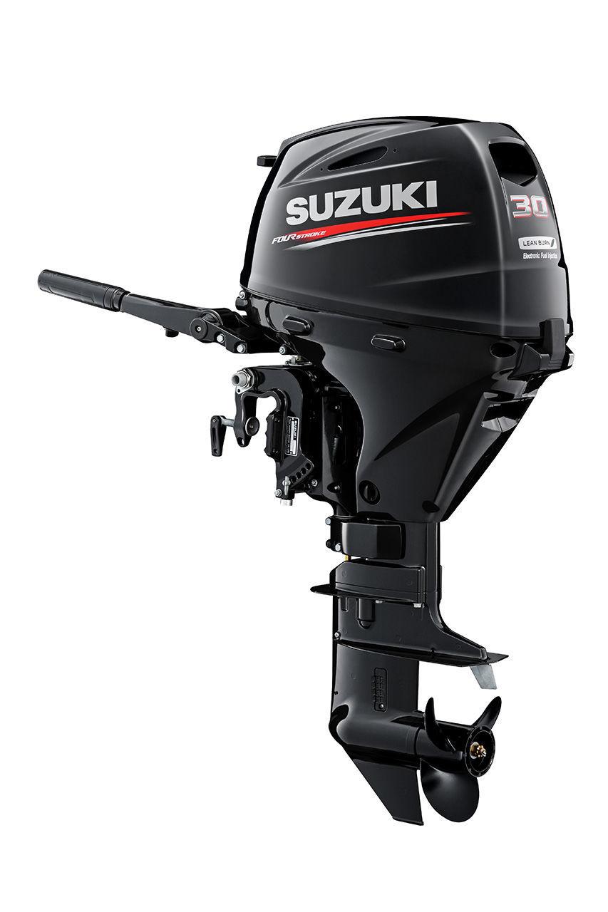 SUZUKI DF 30 A