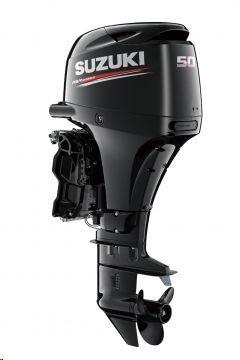 SUZUKI DF 50 A