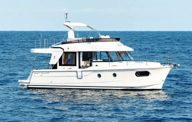 BENETEAU SWIFT TRAWLER 41 FLY inboard