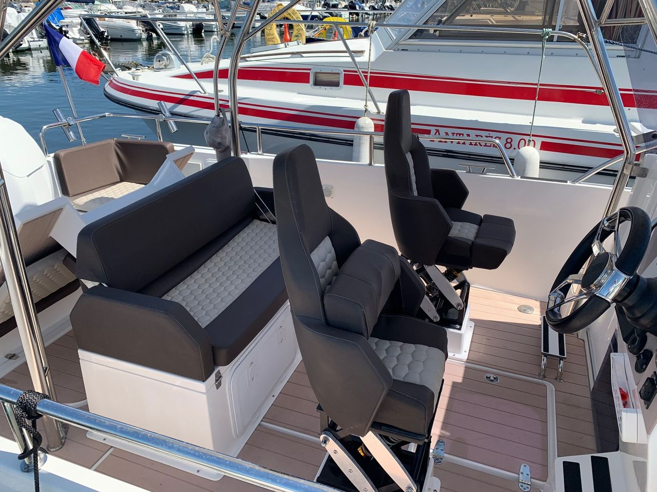 photo - NORD STAR SPORT 25 T-TOP