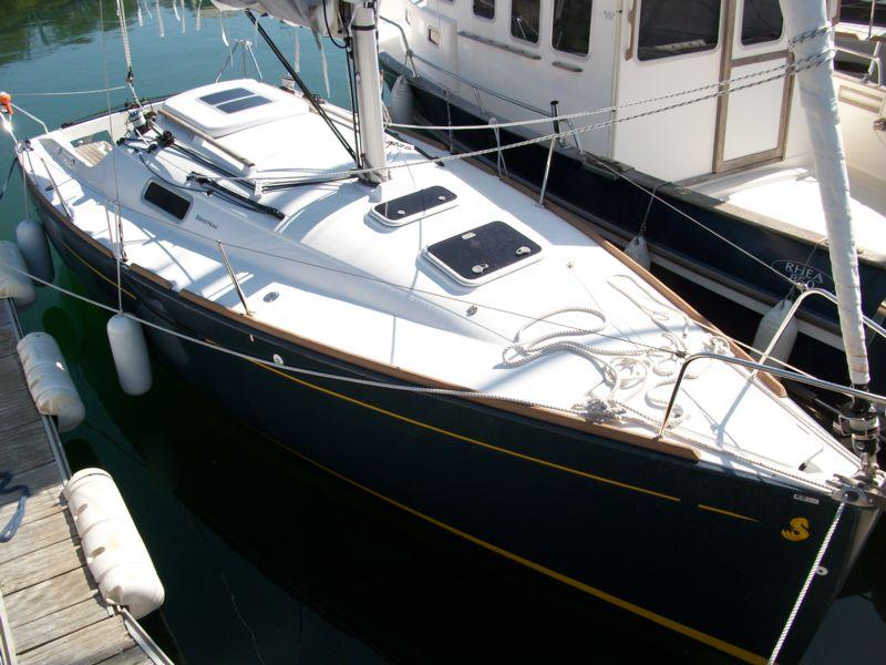 bateau voiliers occasion beneteau first 25 s en vente  u00e0