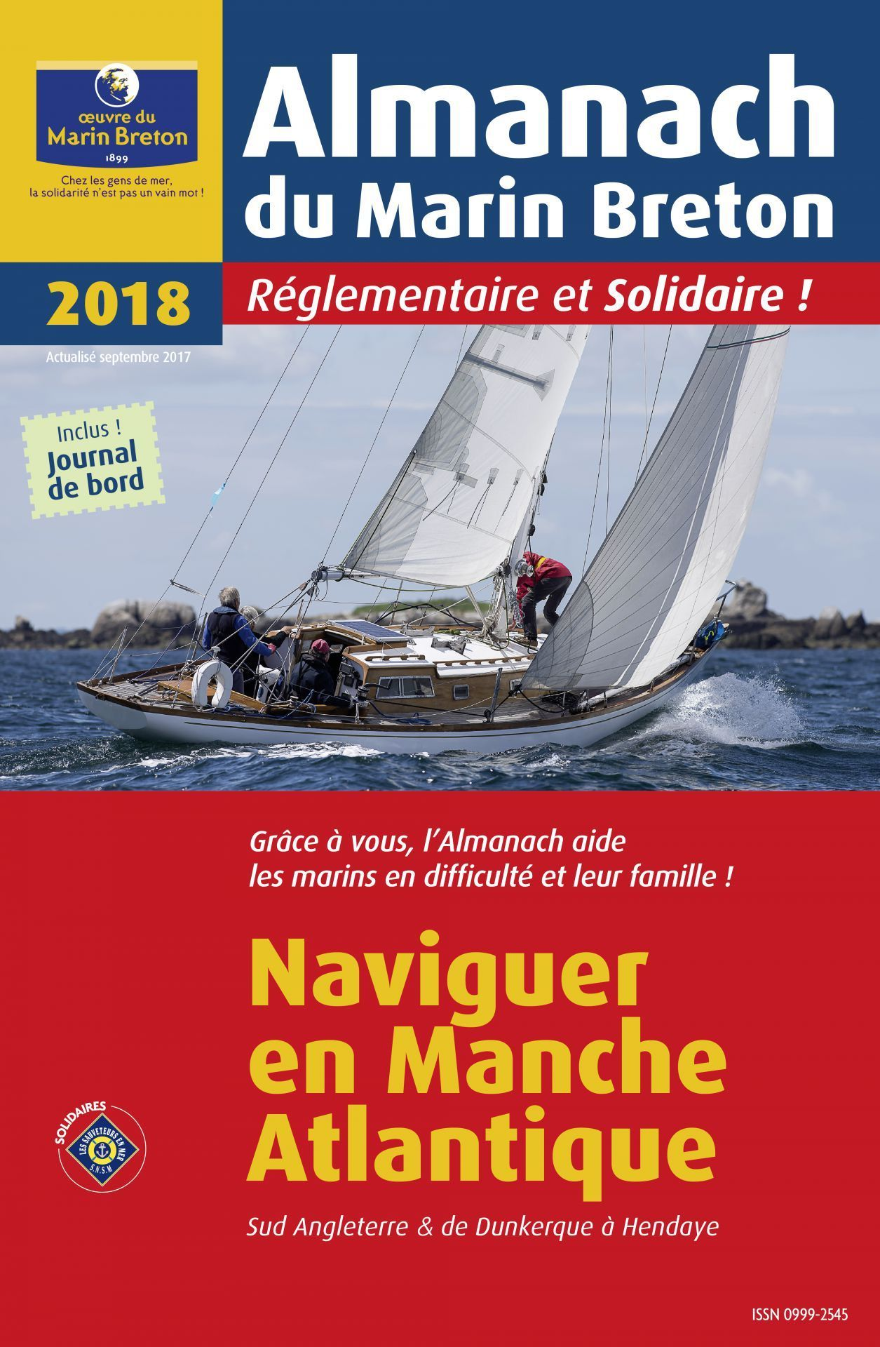 photo - ALMANACH MARIN BRETON 2018