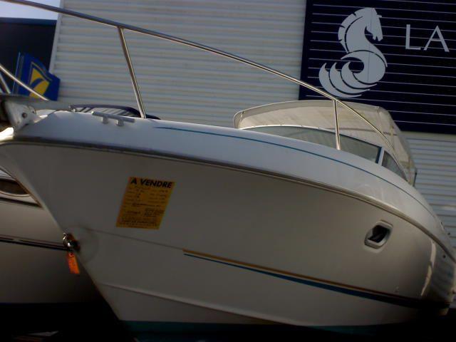 bateau inboard occasion beneteau flyer viva 7 80 en vente