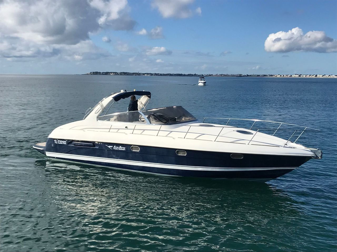 photo - AIRON MARINE AIRON 345
