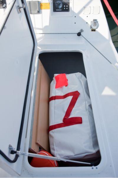 bateau voiliers neuf beneteau first 35 carbon edition en