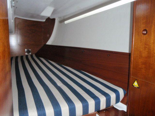 bateau voiliers occasion beneteau first 31 7 en vente  u00e0
