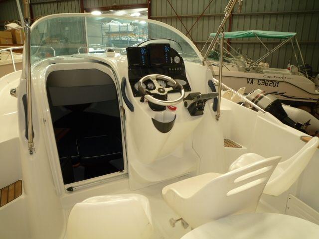 photo - FLYER 750 WA