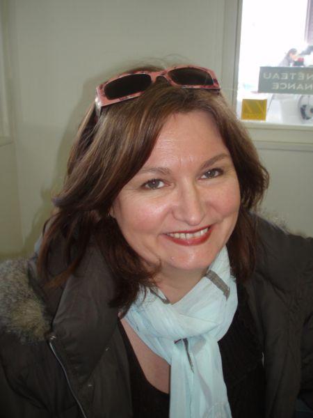 photo - HELENE GLOTAIN