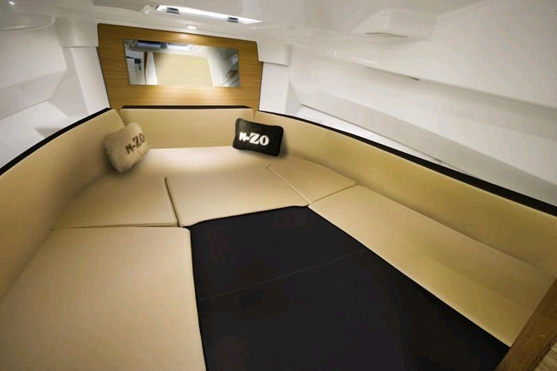 photo - N-ZO 700 CABIN