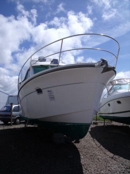 bateau inboard occasion ocqueteau ocqueteau 900 en vente  u00e0