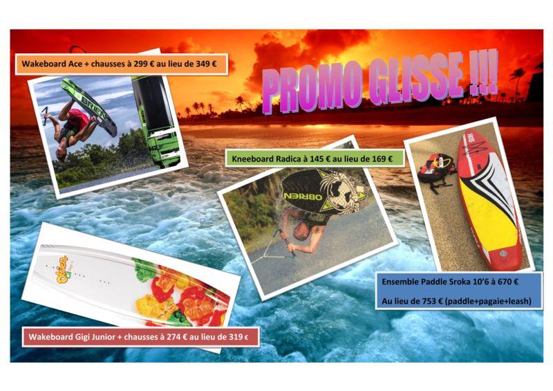 photo - PROMOTIONS FIN DE SAISON !