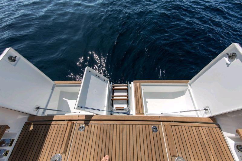 bateau voiliers neuf beneteau sense 46 en vente  u00e0 partir
