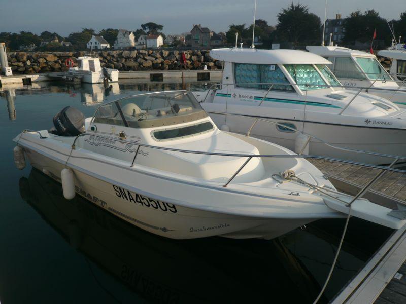 bateau ultramar 600